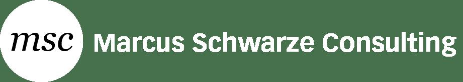 Marcus Schwarze Consulting Logo
