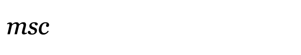 Marcus Schwarze Consulting Logo